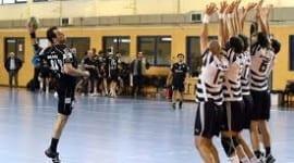 ΑΠΟΤΕΛΕΣΜΑΤΑ handball – Α1 Ανδρών 2014-2015