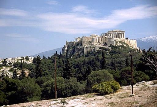 Δείτε πως θα είναι η Αθήνα σε 2 χρόνια. Μία πόλη, όνειρο!