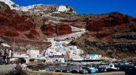 Σαντορίνη: Τα »ηφαίστεια» μάγεψαν τους τουρίστες