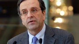Σαμαράς: «Όχι» νέα μέτρα ή νέα συμφωνία, ακόμα κι αν χρειαστούμε πρόσθετη βοήθεια