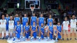Ελλάδα- Κροατία (88-92)