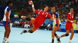 Handball Α1 γυναικών: Ο ΠΑΟΚ πήρε το ντέρμπι 24:22