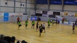 Μεγάλη νίκη της ΑΕΚ 25-27 επί του Διομήδη στο Άργος