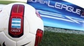 Super League – Πρόγραμμα & αποτελέσματα