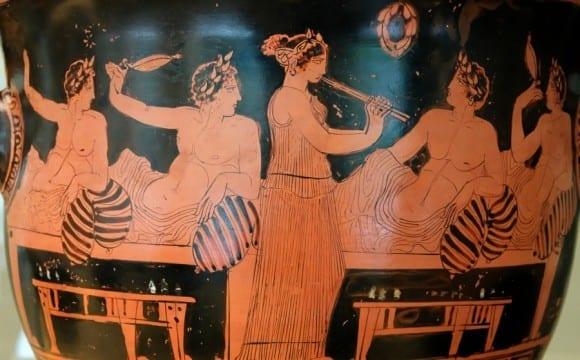 Τα δικαιώματα της γυναίκας στην Αρχαία Αθήνα
