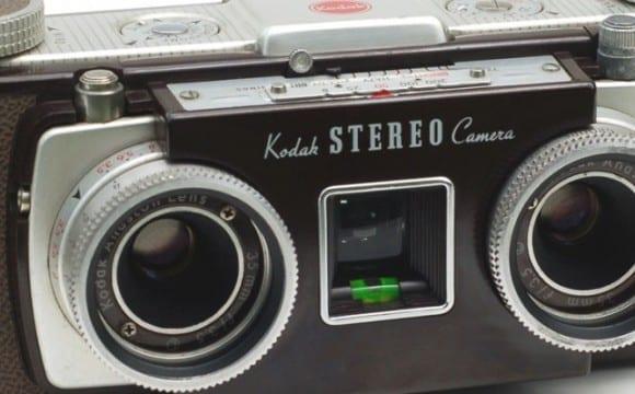 Όλη η ιστορία των φωτογραφικών μηχανών σε μια… εικόνα
