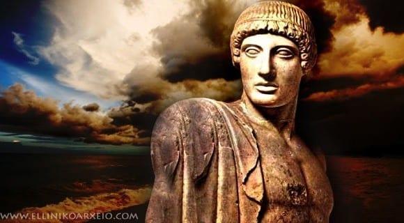 Απόλλωνας  – Ο Μέγας Θεός του Ολύμπου