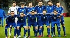 Ελλάδα – Φινλανδία 1-1