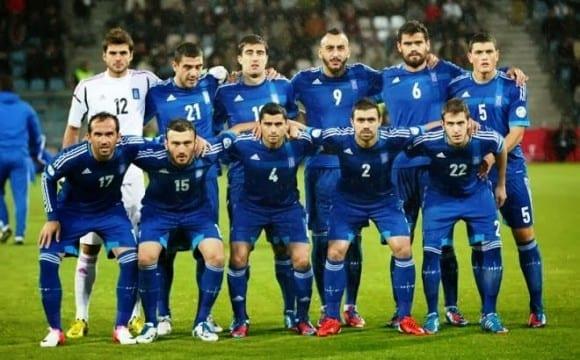 Νίκη και πρόκριση στους 16 για την Ελλάδα