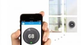 Google: 3,2 δισ. δολ. για τον έξυπνο θερμοστάτη της Nest