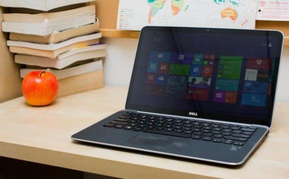 Νέος φορητός υπολογιστής XPS 13 Ultrabook από τη Dell