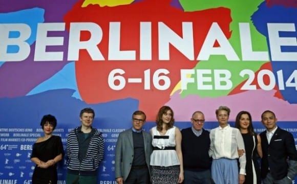 Άνοιξε τις πύλες του το 64ο Κινηματογραφικό Φεστιβάλ του Βερολίνου