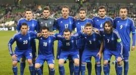 Καλή η κλήρωση της Εθνικής για τα προκριματικά του Euro 2016