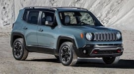 Νέο Jeep Renegade