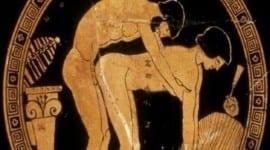 Η πορνεία στην αρχαία Ελλάδα