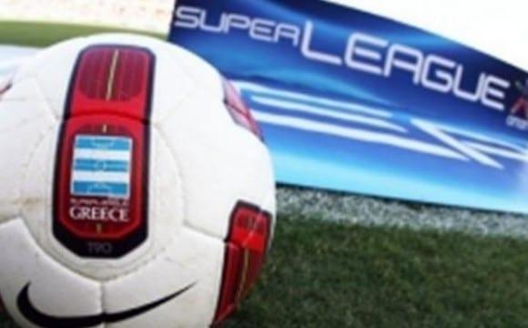 Super League – αποτελέσματα!