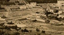 Η αριστοκρατία της Αθήνας ζούσε δίπλα σε στάβλους και αγροικίες.
