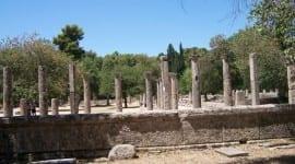 Νέα εντυπωσιακά ευρήματα στην Αρχαία Ολυμπία. Βρήκαν το χαμένο τμήμα του Γυμνασίου.