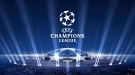 Σημαντικά ματς έβγαλε η κλήρωση για το Champions League.