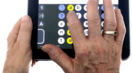 Nέες τεχνολογίες γύρω από τη φροντίδα των ηλικιωμένων,
