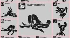 To σεξ στα 12 ζώδια