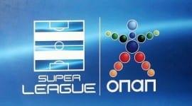 Super League –  αποτελέσματα