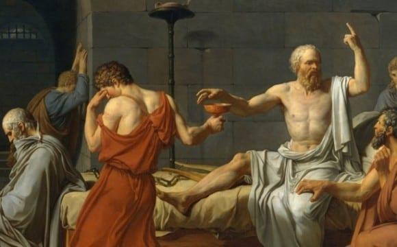 Το σοφό τέστ του Σωκράτη
