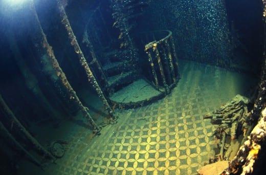 Τα συγκλονιστικά ναυάγια στον Ελληνικό βυθό σε πρώτη παρουσίαση