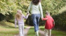 Μονογονεϊκή οικογένεια και η σημασία της
