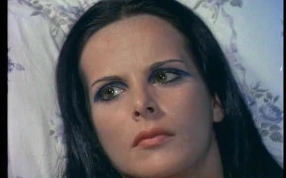Χαρισματικές ελληνίδες ηθοποιοί που άφησαν εποχή!Έλενα Ναθαναήλ (Δεληβασίλη)