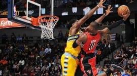 NBA το ματς  της σεζόν,San Antonio Spurs-Cleveland Cavaliers 125-128