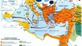 Σαν σήμερα η πτώση της Βυζαντινής αυτοκρατορίας!