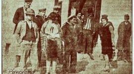 Μαντάμ Ντουντού: Η δράκαινα των Βούρλων και η θρυλική Λουμπίνα