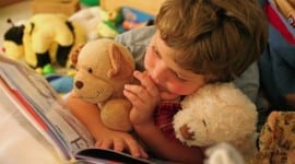 Εκπαιδεύοντας ισορροπημένα παιδιά