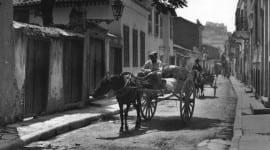 Η Ελλάδα του 1920 μέσα από 58 φωτογραφίες του φιλλέληνα Φρεντ Μπουασονά