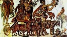 Θεοί και γιορτές της Άνοιξης στην αρχαιότητα