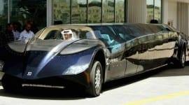50 παράξενες φωτογραφίες  από το Ντουμπάι!