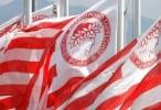Ξέσπασμα του Ολυμπιακού στη Φενερμπαχτσέ
