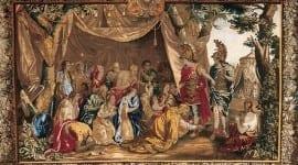 Η αλήθεια για την σχέση του Μεγάλου Αλεξάνδρου και του Ηφαιστίωνα
