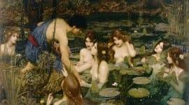 Το σεξ στο Μεσαίωνα.