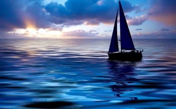 Ο γέρος και η …κρίση στη θάλασσα. Κρίμας!