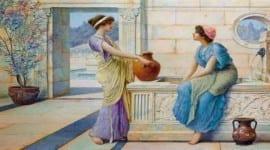 Οι Ολυμπιακοί αγώνες γυναικών στην Αρχαία Ελλάδα