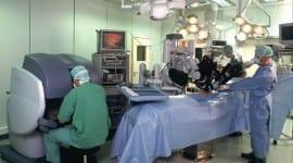 Ρομποτική Χειρουργική: Μύθοι και Αλήθειες