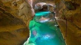 Τα εντυπωσιακά σπήλαια Jenolan στην Αυστραλία