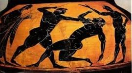 Αυτά είναι τα πιο περίεργα αγωνίσματα του αρχαίου κόσμου