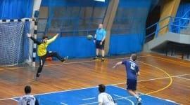 Handball,Πραγματοποιήθηκε η κλήρωση για το F8 εφήβων και F6 νεανίδων