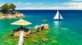 Λίμνη Μαλάουι, το αστραφτερό κόσμημα της Αφρικής!