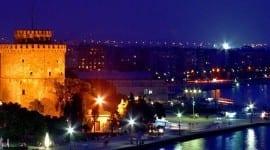 Θεσσαλονίκη: Τα 10 top αξιοθέατα σε μια βόλτα