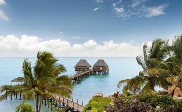 Ζανζιβάρη: Εδώ είναι ο παράδεισος