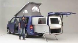 Με την 1η ματιά βλέπεις ένα van